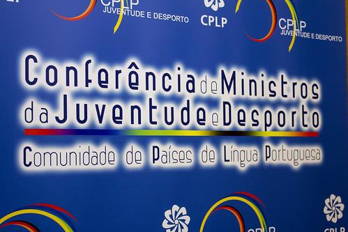 Reunião da Comissão de Desporto da CPLP