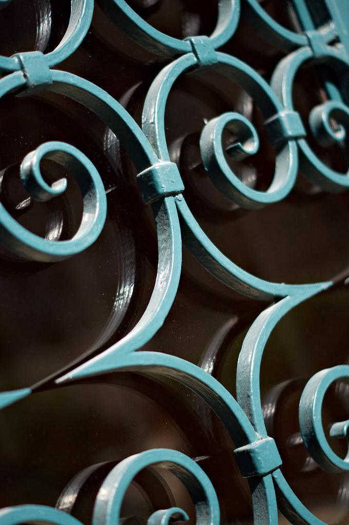 ferronnerie ferronnerie rue saint romain rouen fr d ric bisson flickr. Black Bedroom Furniture Sets. Home Design Ideas