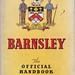 Barnsley - the official handbook, c1950