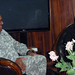 U.S. Army Africa Commander participates in news conference