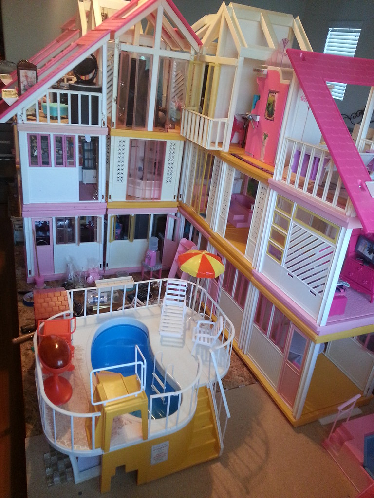 Barbie Dream House Toys Are Us Urban Home Interior