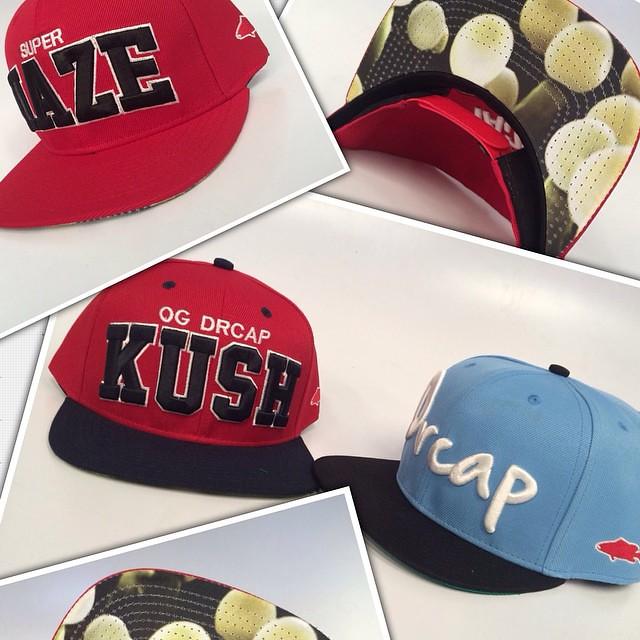 Nova coleção  bonés  drcap Super  haze e OG  drcap  kush  snapback de volta  !!!  420  skunk  swagg  nail  bud  canna  caps  boné  abareta  bombeta   bong ... 3794031bce1