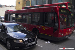 Scania N94UB East Lancs Myllennium - YU02 GHD - ELS5 - Go Ahead London London Central - London - 140926 - Steven Gray - IMG_0190