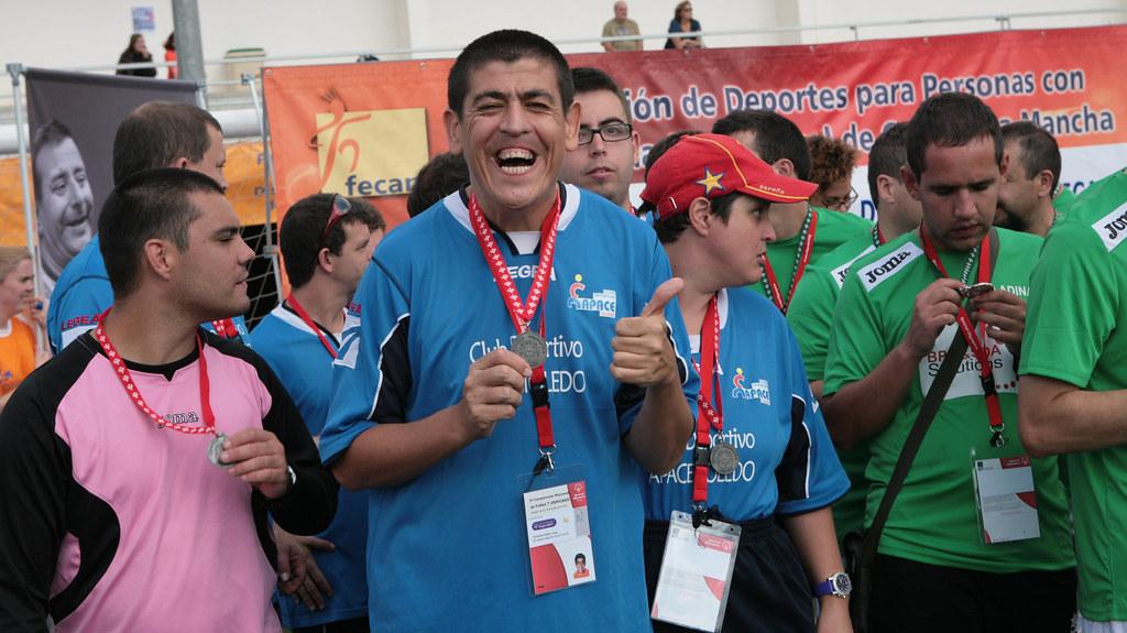 Nacional Espana Futbol Nacional de Fútbol 7