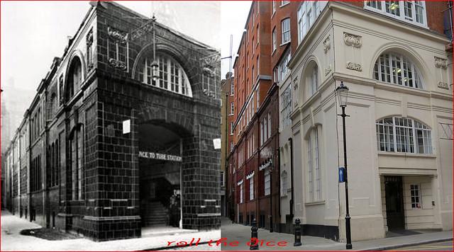 Basil Street Hotel London Closed