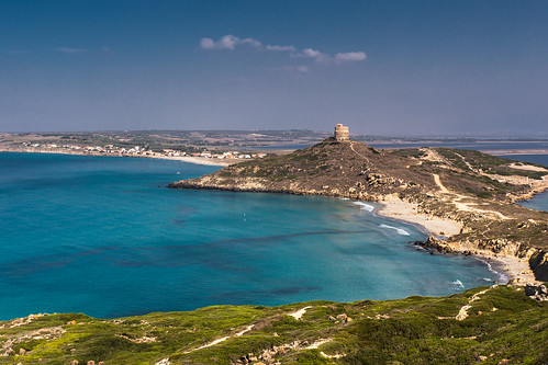 Tharros & Beach | by berlinrider