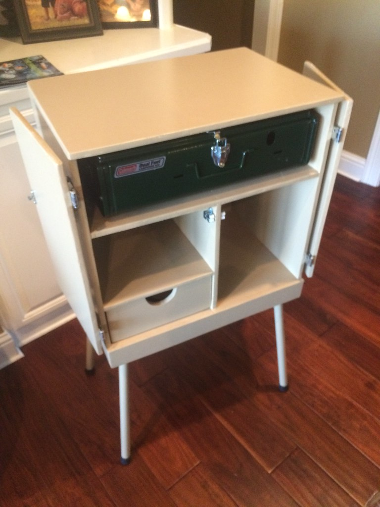 Kitchen Kit/Chuck Box