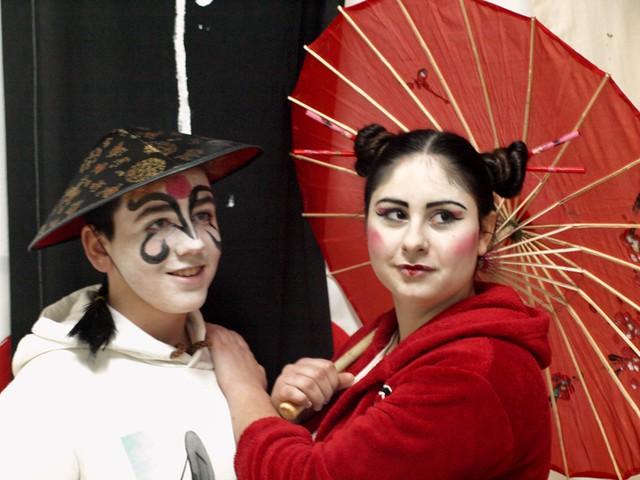 Semana Cultural Japón