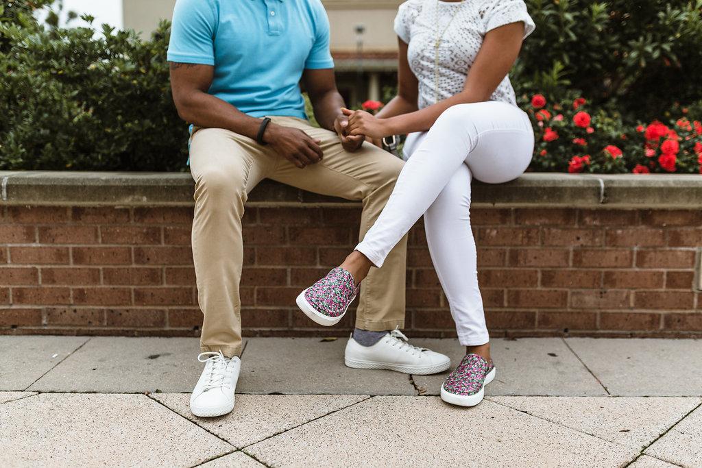 how to wear crocs on a date, the beauty beau