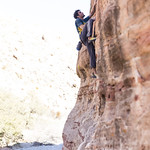 Gateway Highball, Red Rocks (USA). Photo Alexandra Kahn (1)