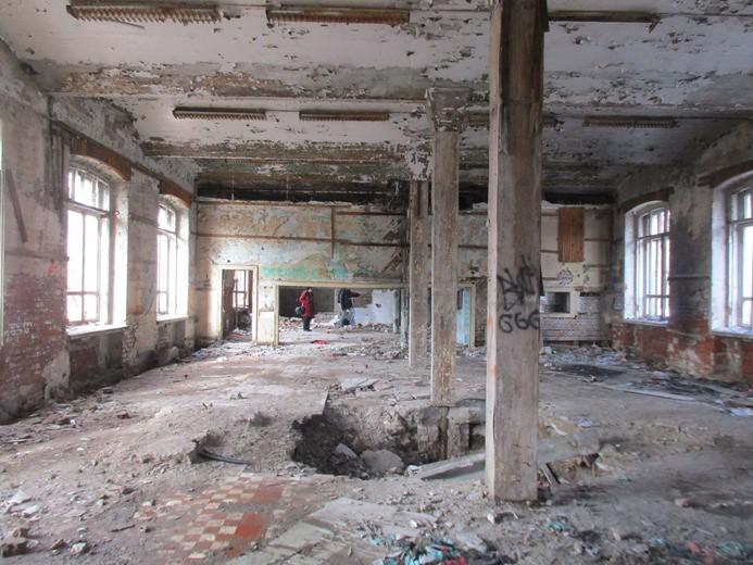 Хабаровск детская больница им истомина хабаровск