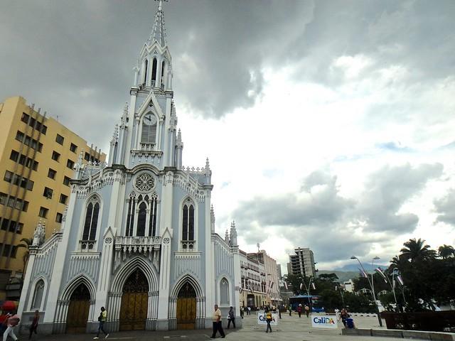 Iglesia La Ermita del Río (Santiago de Cali, Valle del Cauca)