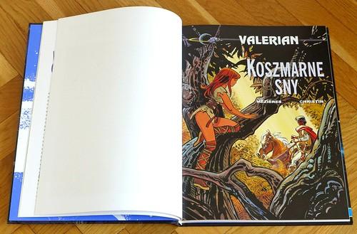 Valerian Wydanie Zbiorcze 13
