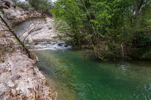 Fossil Creek: Mazatzal