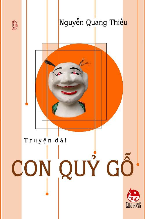 Con Quỷ Gỗ - Nguyễn Quang Thiều
