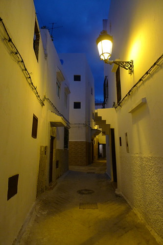 Tetouan, Morocco
