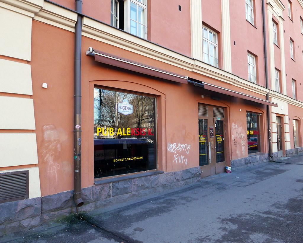 Populus Helsinki