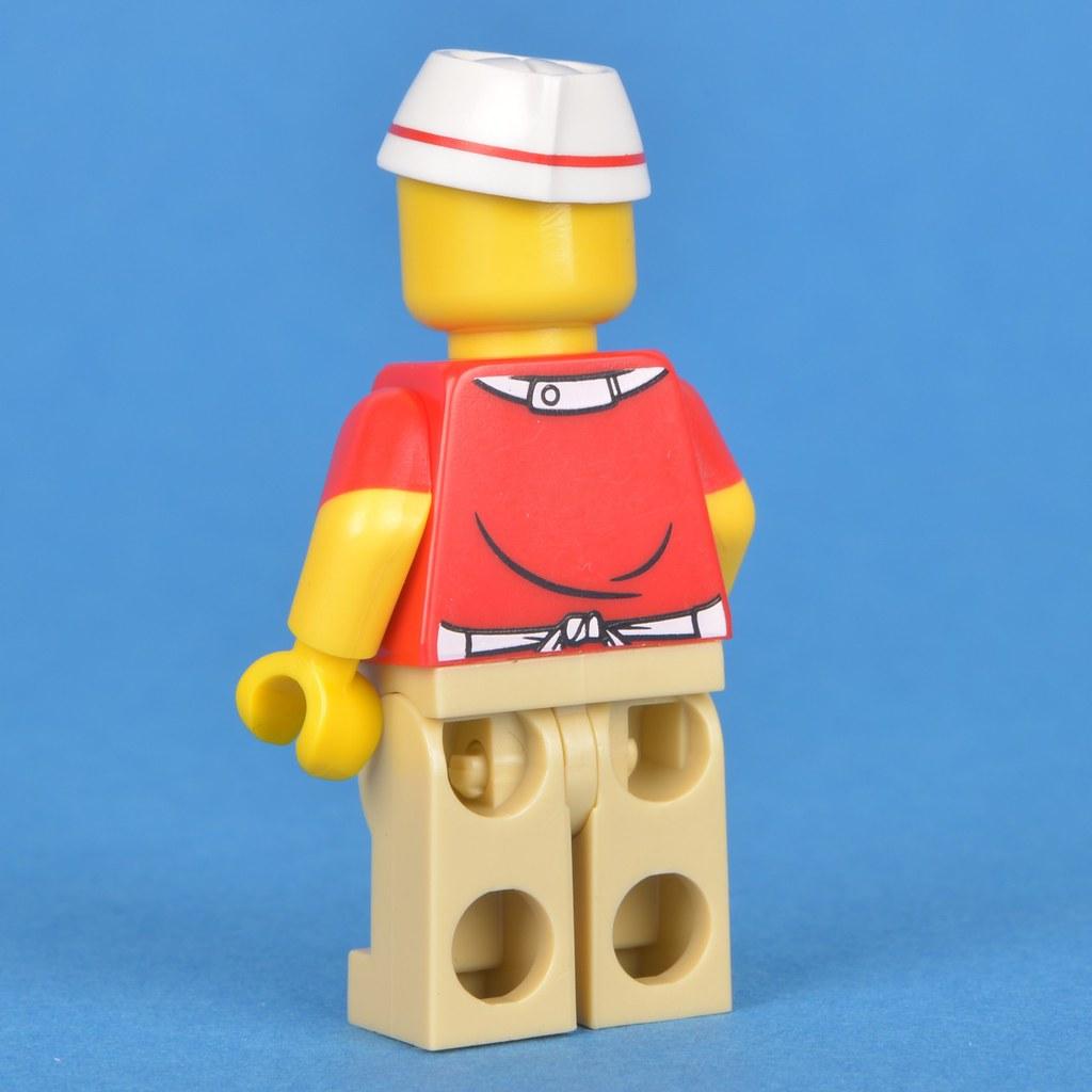 Brickset: LEGO Set Guide And