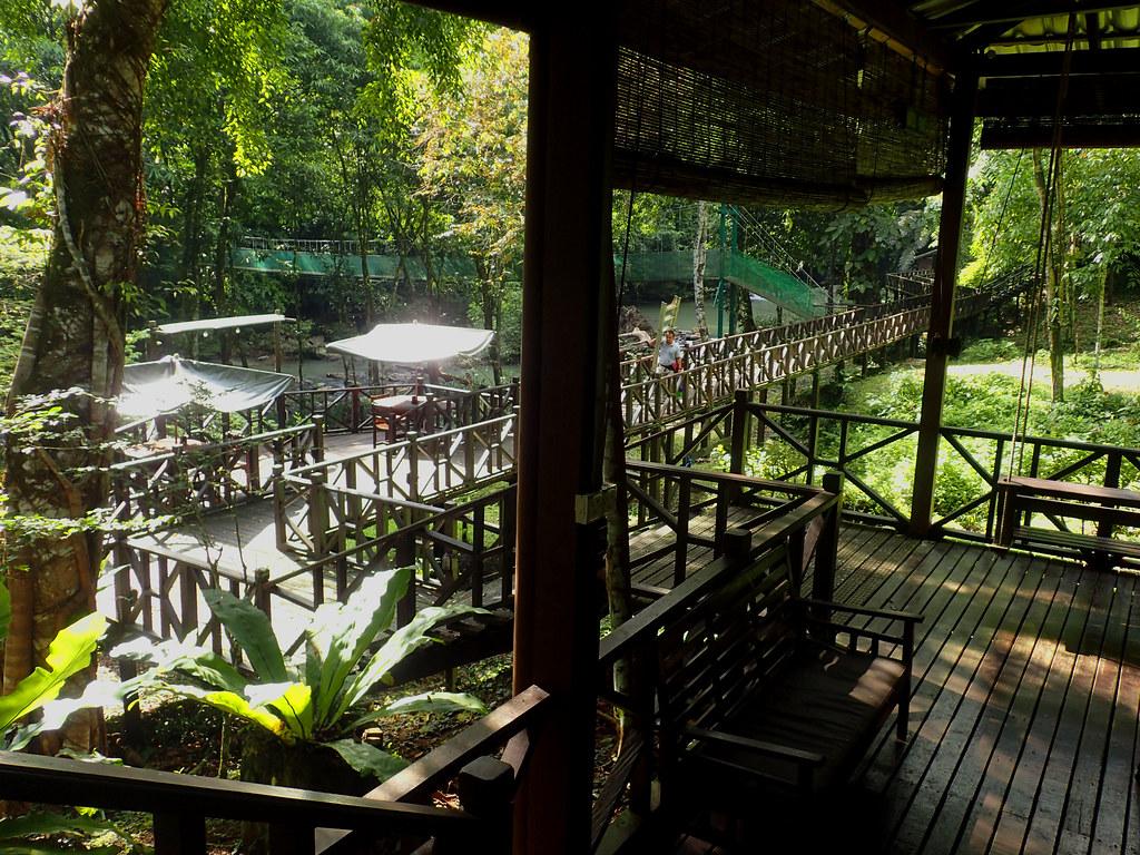 Tabin Wildlife Resort Lahad Datu