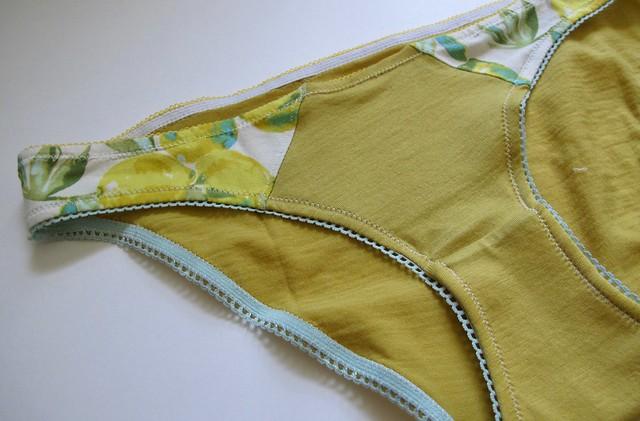 Watson Panties