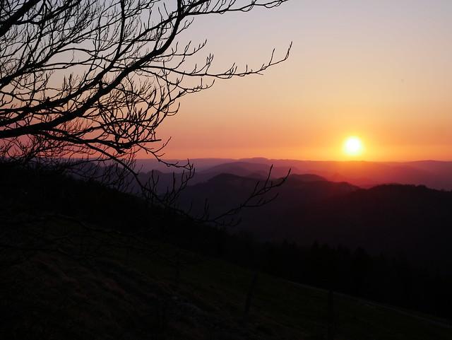 20170409-Pixelgrafie-Passwang-Sonnenuntergang