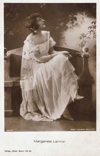 Margareta Lanner
