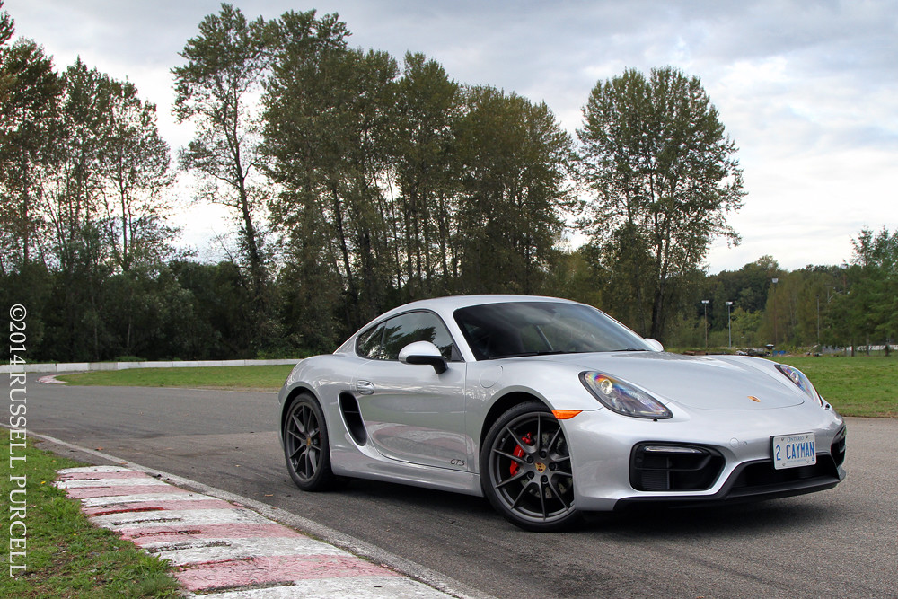 2015 porsche cayman gts by auto exposure canada