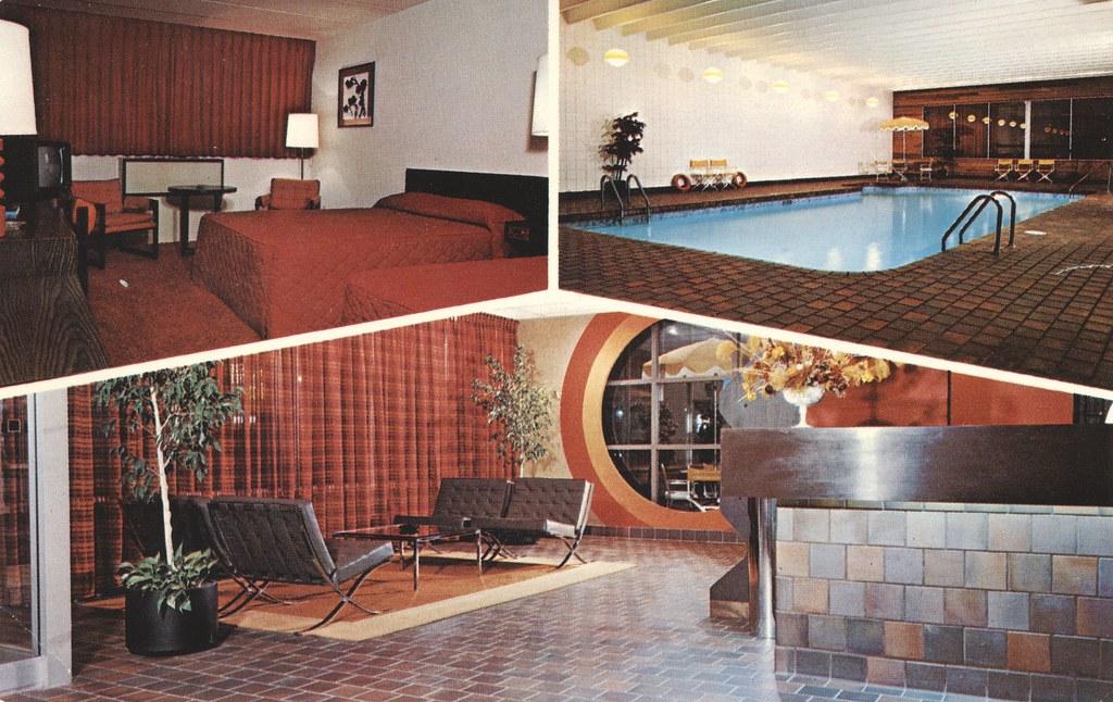 Parkway Inn - St. Catharines, Ontario