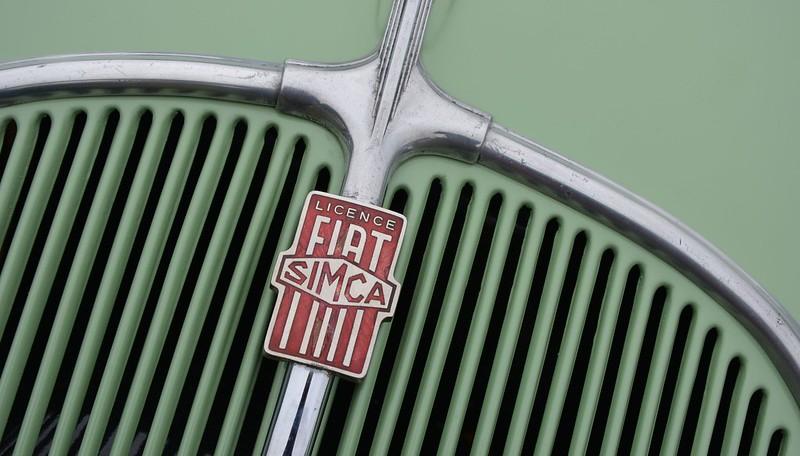 Côte de popularité une FIAT NSU SIMCA 15269795300_443f9b581d_c