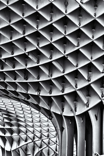 Metropol Parasol | by Fuz's Camera Eye