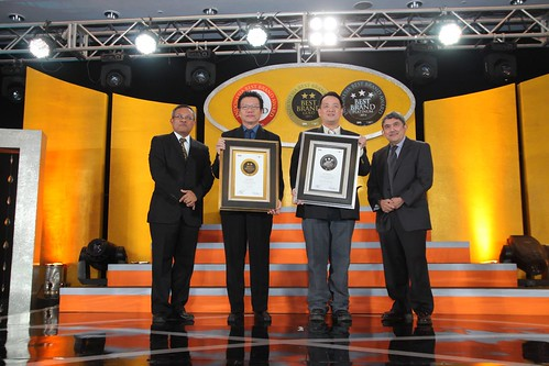 Indonesia Best Brand Award 2014