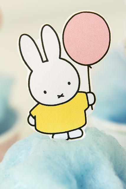 Cumpleaños de Miffy
