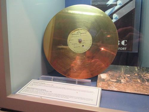 Aluminum recording disk