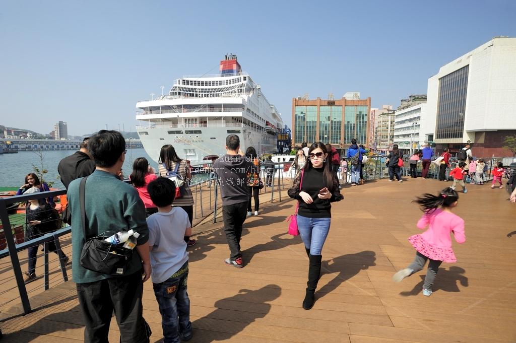 旅行攝影: 基隆港一日遊