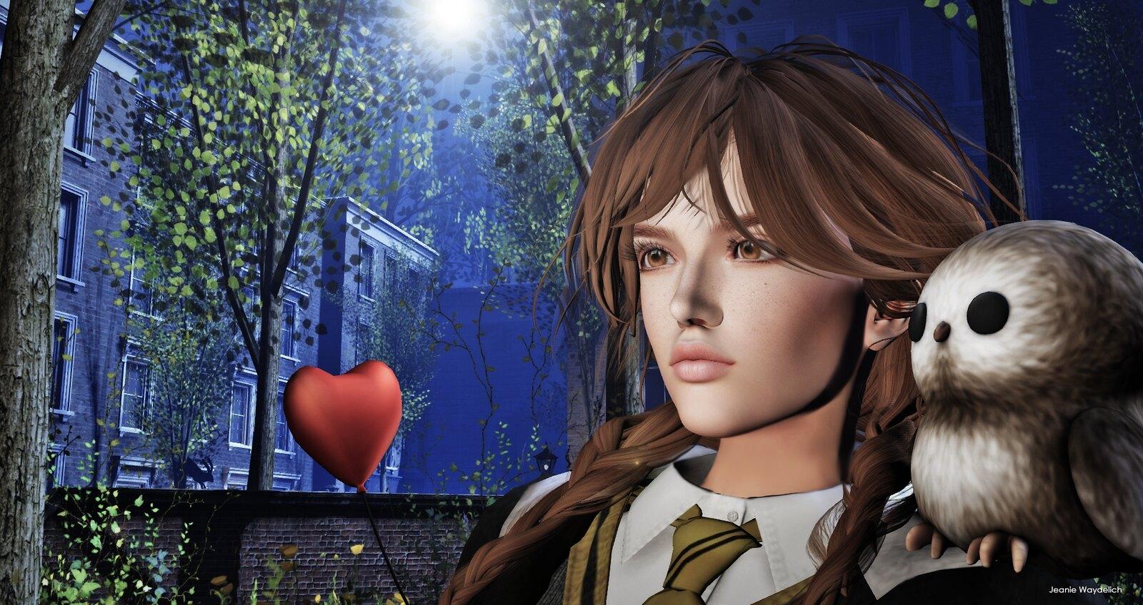 LOTD 822 - Hermione ^^