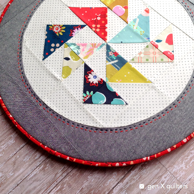 Pic Hoop Quilt 2