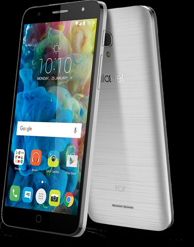Alcatel Pop 4 Plus: Características y Especificaciones