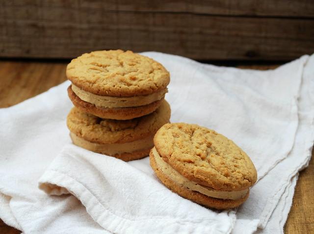 Peanut Butter filled sandiwch cookies BLOG. 1JPG