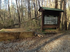 Rock Creek Trailhead