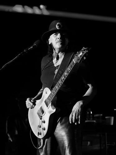 Santana-Carlos Chill