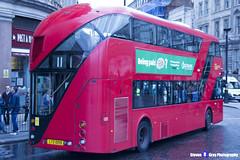 Wrightbus NRM NBFL - LTZ 1059 - LT59 - Fulham Broadway 11 - Go Ahead London - London 2017 - Steven Gray - IMG_8797