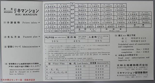 赤坂リキマンション(力道山) (32)