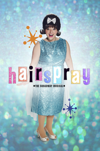 HAIRSPRAY - Promotional Photos