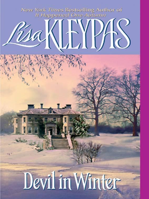 Devil in Winter - Lisa Kleypas