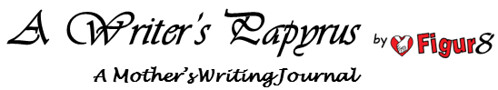 Figur8 A-Writers-Papyrus