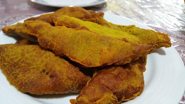 Sinhala Awrudu Foods