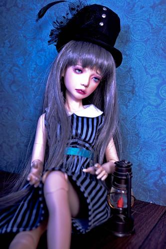 Creepy Children: New! [DIM Larina] Mireuse d'étoiles-1 P.11 - Page 11 33991824061_968d619957