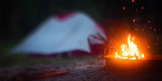 Find great campground location in the Little Belt, Big Belt, Highwood, Castle and Crazy Mountains.