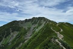 Mount Senjō