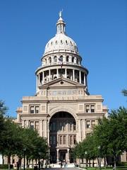 Capitole de l'État du Texas